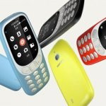 Nokia 3310 with 4G