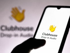 Clubhouse تقدم ميزة Wave